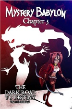 Mystery Babylon Chapter 5
