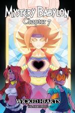 Mystery Babylon Chapter 7