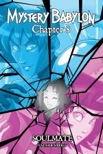 Mystery Babylon Chapter 8