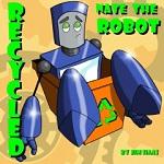 Nate The Robot Volume 1