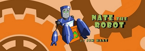 Nate the Robot