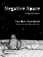 Negative Space Volume 1