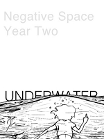 Negative Space Volume 2