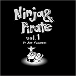 Ninja & Pirate Volume 1