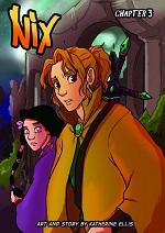 NIX Chapter 3