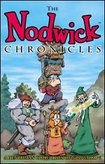 Nodwick Chronicles Volume 1