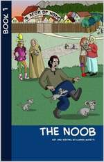 The Noob - Book 1