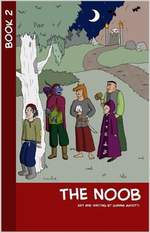 The Noob - Book 2