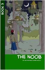 The Noob - Book 3