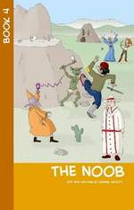 The Noob - Book 4