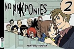 No Pink Ponies Vol. 2