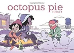 Octopus Pie Volume 3