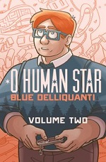 O Human Star Chapter Volume 2