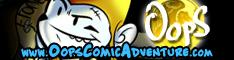 Oops Comic Adventure