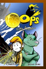 Oops Comic Adventure Volume 1
