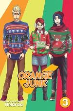 Orange Junk Volume 3