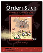Order of the Stick Volume 5