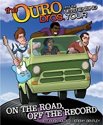 The Ouro Bros Volume 1