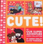 Our Super Adventure Volume 3