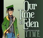 Our Time in Eden Chapter Four