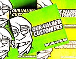 Our Valued Customers Volume 2