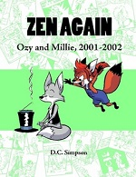 Ozy and Millie Volume 3