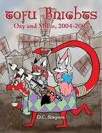 Ozy and Millie Volume 5
