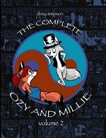 Ozy and Millie Complete Volume 2