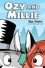 Ozy and Millie in Colour Volume 1