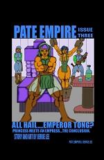 Pate Empire Volume 3