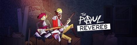 The Paul Reveres