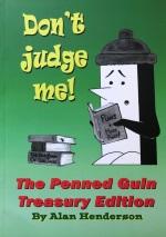 Penned Guin Volume 2