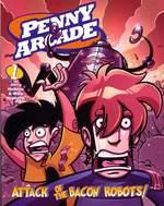Penny Arcade Vol. 1