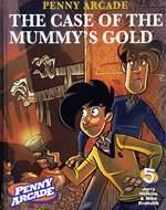 Penny Arcade Vol. 5