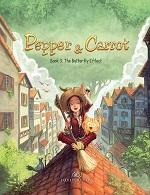 Pepper & Carrot Volume 3