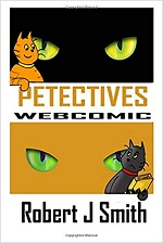 Petectives Volume 0