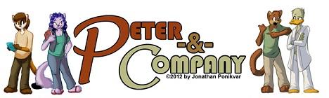 Peter & Company