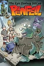 Pewfell #18