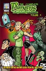 Phineus Volume 3