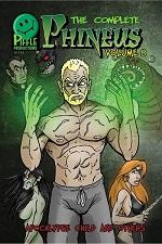 Phineus Volume 8