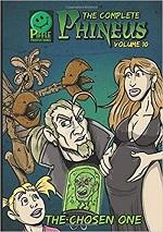 Phineus Volume 10