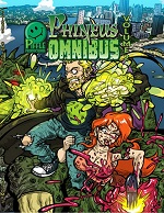 Phineus Book 2