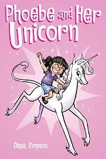 Phoebe and Her Unicorn Volume 1