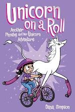 Phoebe and Her Unicorn Volume 2