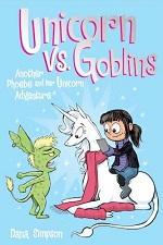 Phoebe and Her Unicorn Volume 3