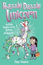 Phoebe and Her Unicorn Volume 4