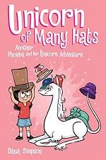 Phoebe and Her Unicorn Volume 7