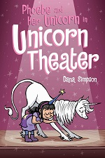 Phoebe and Her Unicorn Volume 8