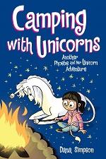 2020.02.02 - Phoebe and Her Unicorn Volume 11