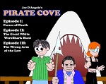 Pirate Cove Volume 1